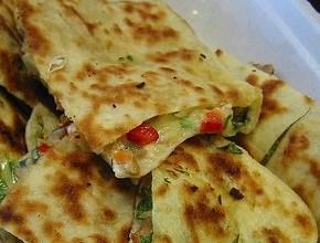 chlebki tureckie