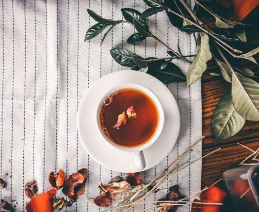 Odmiany czarnej herbaty